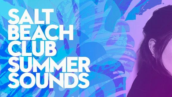Salt Beach Club Summer Sounds
